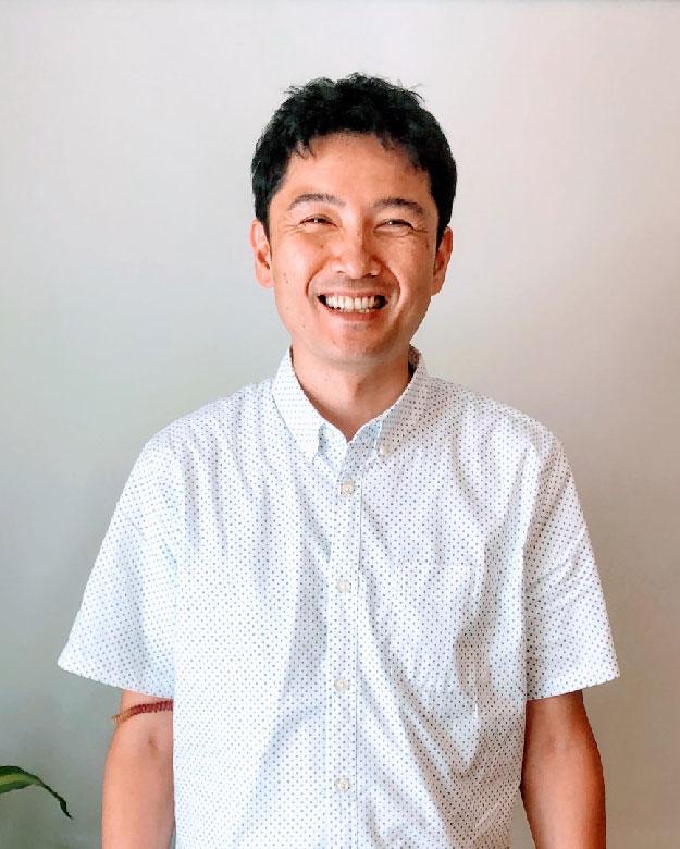 ハノン・ケアシステム株式会社 代表取締役社長 河田浩司