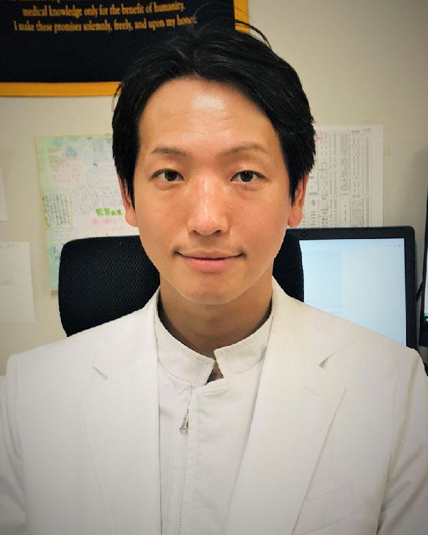 ハノン・ケアシステム株式会社 顧問 芳賀 高浩